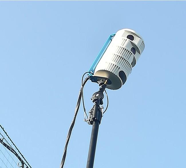 福岡県サッカー協会✕株式会社グリーンカードがAIカメラの実証実験へ。レンタルコートの可能性や協会の活動のDX化へのチャレンジの一年に