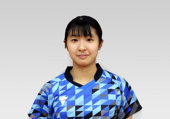 出澤杏佳選手とアドバイザリー契約を締結 卓球女子ナショナルチーム候補選手としての活躍をVICTASがサポート
