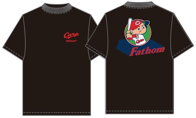 【本館6F ファゾム】 Tシャツ(坊や/白・黒・赤) 7,480円