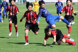 JA全農杯全国小学生選抜サッカー大会 北海道大会の王者はLIV FOOTBALL CLUB U-12!
