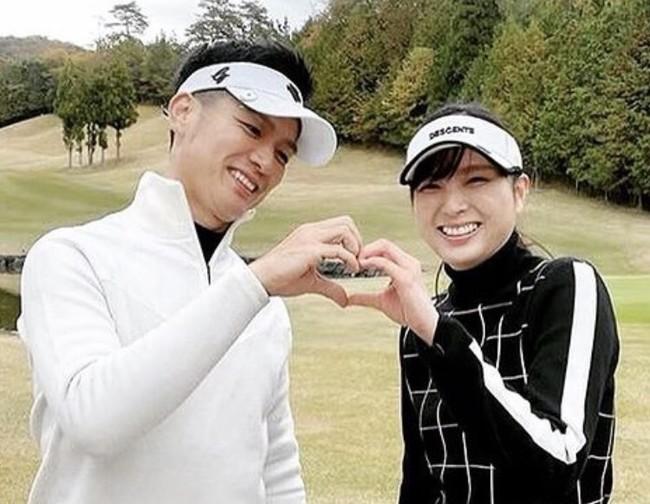人気急上昇のゴルフYoutuber『ゴル夫婦』がアンバサダーに就任。プレゼントキャンペーンも。