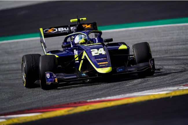 BuzzFXがCarlin MotorsportのFIA-F3チームにおけるタイトルスポンサーに就任!