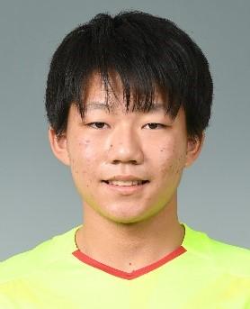 倉林佑成選手 U-15日本代表候補トレーニングキャンプメンバー選出のお知らせ