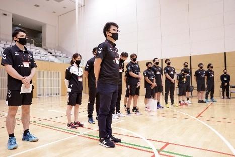 締めのごあいさつ:大賀智也 チーム運営会社社長