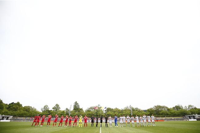 スポーツによる人・まちづくり推進協議会がいわきFCホーム戦へいわき市内小中学生を無料招待