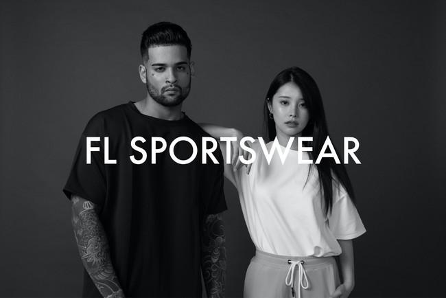 日本製ラグジュアリースポーツウェア「FL SPORTSWEAR」が一部再入荷&送料無料キャンペーン実施。新しいイメージルックを公開。