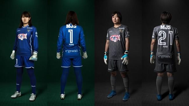【GK】1st:BLUE |2nd:CHARCOAL