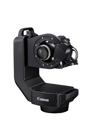 静止画撮影用のリモート制御ソリューション「ロボティックカメラシステムCR-S700R」