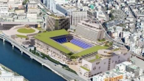 長崎スタジアムシティプロジェクトがスポーツ庁及び経済産業省が定める「多様な世代が集う交流拠点としてのスタジアム・アリーナ」に選定