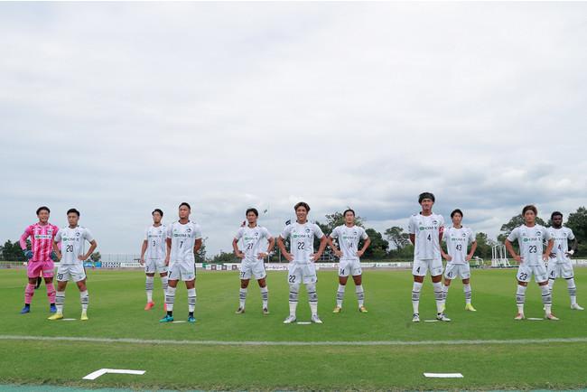【F.C.大阪】9月28日(火) MIOびわこ滋賀 vs F.C.大阪 試合結果