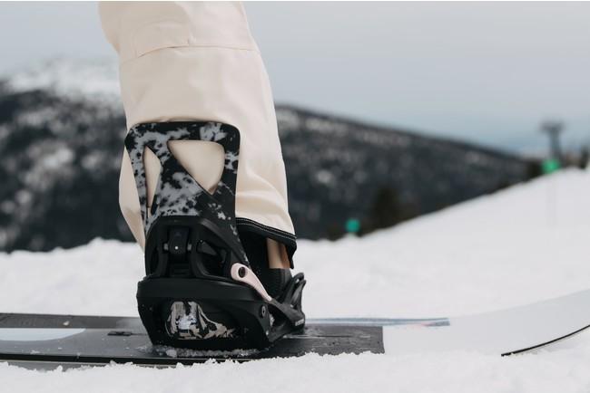 猪苗代スキー場がBurton Step On®を国内最大規模の600台導入へ