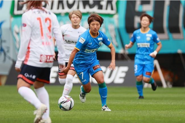 なでしこジャパン(日本女子代表)候補トレーニングキャンプにマイナビ仙台レディースより3名選出のお知らせ