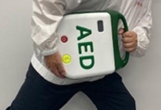 スタジアムにおけるAED迅速化システム「RED SEAT」実証実験を10月24日ヨドコウ桜スタジアムにて実施します