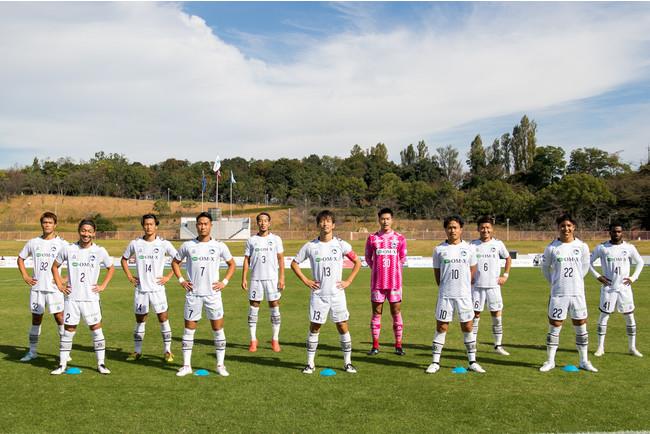 【F.C.大阪】10月24日(日) 奈良クラブ vs F.C.大阪 試合結果