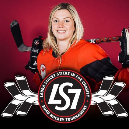 Laura Stacey | Team Canada