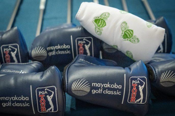 mayakoba golf classic 2019