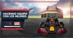 Oxxo y Red Bull patrocinan el Gran Premio de México