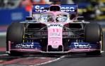 Lewis Hamilton gana el Gran Premio de México