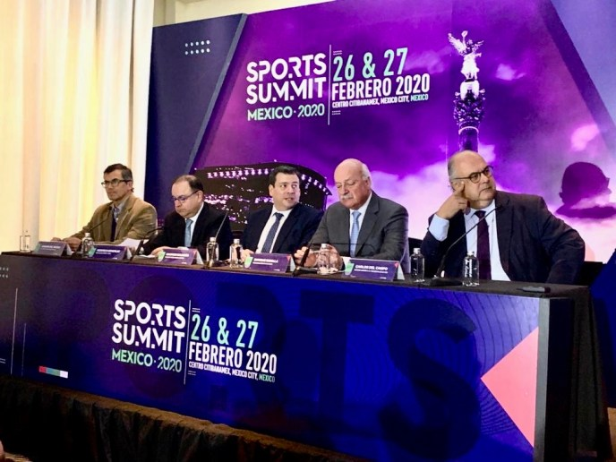 sports summit mx 2020