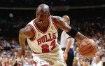 The Last Dance, la serie sobre Michael Jordan en Netflix