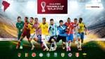 Publicidad virtual LED en las eliminatorias del mundial FIFA Qatar 2022