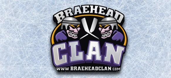 Braehead Clan website