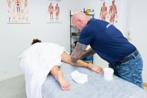 Massage Randers