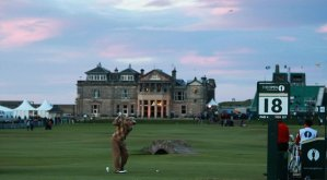 British golf open 2015: Live stream, TV channel list, Schedule, Statistics