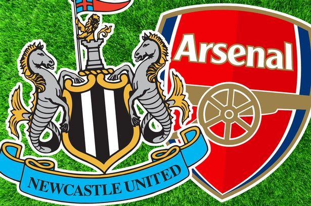 Arsenal Vs Newcastle