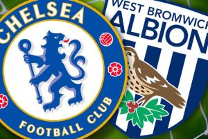 Chelsea 3 – 2 West Brom – Pedro scored his first goal in English Premier League