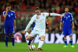 England won over San Marino by 6 – 0