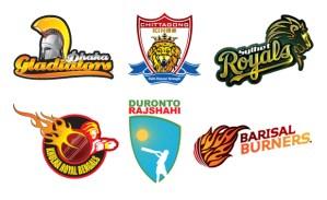 3rd BPL T20 starting on November, 2015