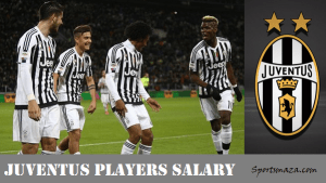 Juventus Players Salaries 2017 [Gonzalo Higuain Highest Paid]