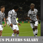 Juventus Players Salaries 2017-18 [Gonzalo Higuain Highest Paid]