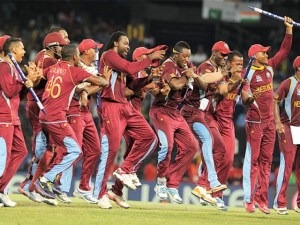 West Indies Players in BPL T20 2015