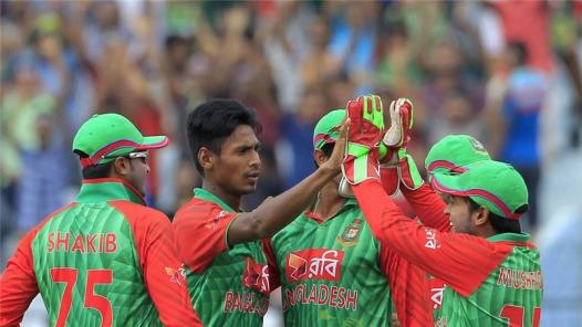 Bangladeshi cricketers salary