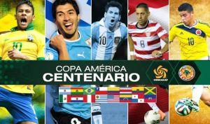 Top Scorer so far in Copa America Centenario (Eduardo Vargas 6 himself)