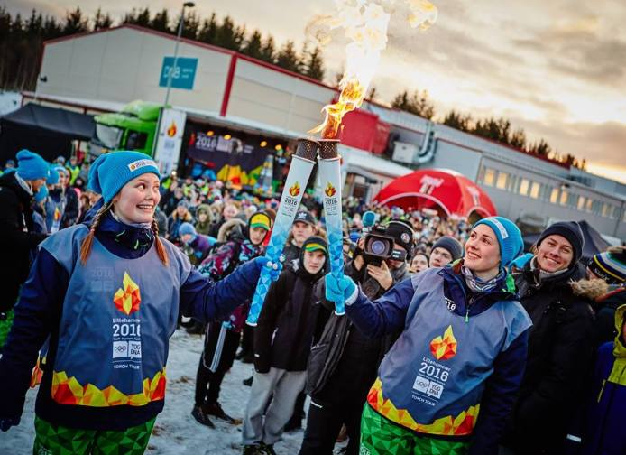Norway is ready for Lillehammer YOG, 2016