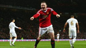 Manchester won against Swansea City 2-1 Highlights