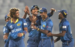 Sri Lanka Team squad for ICC World T20 2016