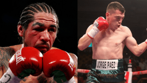 Antonio Margarito Vs Jorge Paez Jr. Match is Coming soon [5 March, 2016]