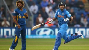 India Vs Sri Lanka 3 Match T20 Series Fixture 2016