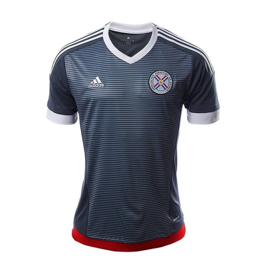 Paraguay Away Kit for Copa America 2016