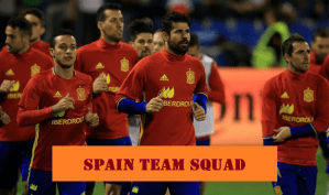 Spain Team Squad Prediction for Euro 2016 [Pedro & Costa included]