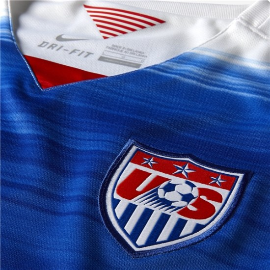 USA Away Kit for Copa America 2016