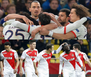 Monaco Vs PSG Full match Highlights Video (28-08-2016)
