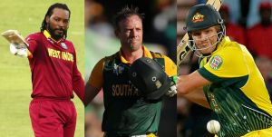 Tri-Series of West Indies, Australia & South Africa 2016: Schedule, Possible Team squad