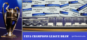 Draw of UEFA Champions League 2016-17 Quarter-final – Time, Date, Details (17-03-2017)