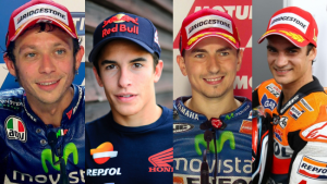 Top ten richest MotoGP riders salary 2017 (+Contracts)