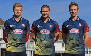 (2017 Edition) NatWest T20 Blast playing All Cricket Clubs Kits & Official Logo